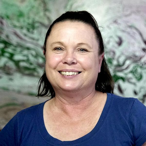 Carolyn Locke