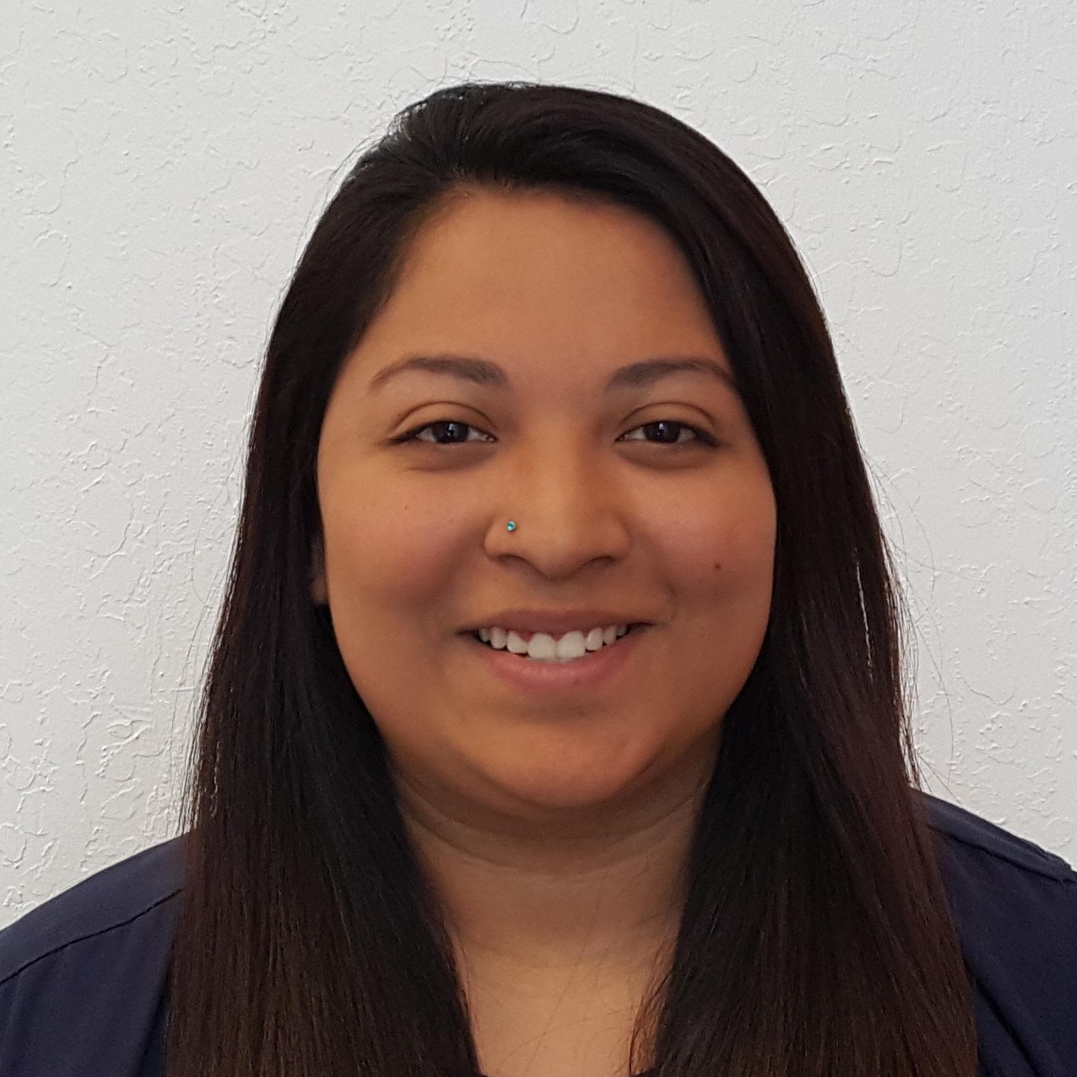 Gabriela Cornejo